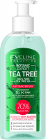 Eveline Cosmetics - BOTANIC EXPERT TEA TREE - HAND GEL - Antibacterial, protective hand gel - 70% alcohol - 150 ml