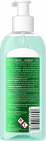 Eveline Cosmetics - BOTANIC EXPERT TEA TREE - HAND GEL - Antibacterial, protective hand gel - 70% alcohol - 150 ml