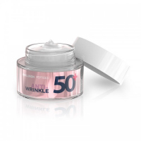 VOLLARE - AGE CREATOR ANTI-WRINKLE 50+ FACE CREAM - Anti-wrinkle firming cream 50+ - Day and night - 50ml