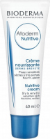 BIODERMA - Atoderm Nutritive - Nourishing Cream - Odżywczy krem do skóry suchej i bardzo suchej - 40 ml