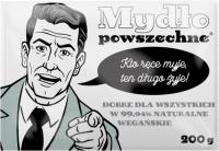 BARWA - Universal Soap - Naturalne mydło powszechne - 200 g - SERIA JUBILEUSZOWA - EDYCJA LIMITOWANA