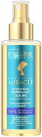 Eveline Cosmetics - EGYPTIAN MIRACLE - Intensively firming oil for the bust and body - 150 ml
