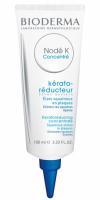 BIODERMA - Node K Concentre  - Keratoreducting Concentrate - Emulsja złuszczająca do ciała i owłosionej skóry głowy - 100 ml