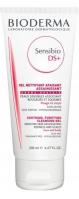 BIODERMA - Sensibio DS + Soothing, Purifying Cleansing Gel - Gentle facial cleansing gel - 200 ml