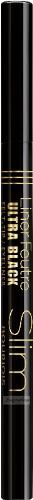 Bourjois - Liner Feutre Eyeliner SLIM - Eyeliner w pisaku - ULTRA BLACK