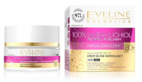 Eveline Cosmetics - 100% bioBACUCHIOL - Multi-nourishing face cream with strong tension 80+ Day / Night - 50 ml