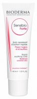 BIODERMA - Sensibio Forte - Rapid Soothing Care - Immediate soothing cream - 40 ml