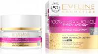 Eveline Cosmetics - 100% bioBAKUCHIOL - Multinaprawczy krem antygrawitacyjny do twarzy 70+ Dzień / Noc - 50 ml