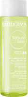 BIODERMA - Sebium Lotion - Booster strengthening care - Oily and combination skin - 200 ml