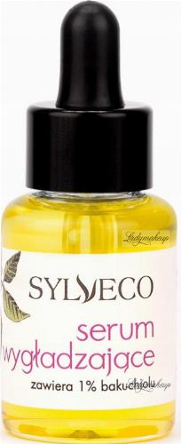 SYLVECO - Wygładzające serum do twarzy z 1% bakuchiolu - 30 ml