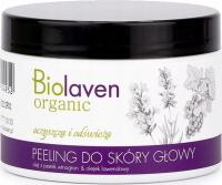 BIOLAVEN - Cukrowy peeling do skóry głowy - 150 ml