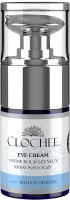 CLOCHEE - Lightening-Energizing Eye Cream - Rozjaśniająco-energetyzujący krem pod oczy - 15 ml