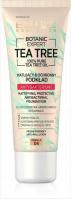 Eveline Cosmetics - BOTANIC EXPERT - Matting, protective face foundation - Antibacterial - SPF 10 - 30 ml