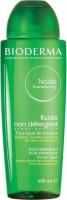 BIODERMA - Node Shampooing - Non-Detergent Fluid Shampoo - Delikatny szampon do codziennego stosowania - 400 ml