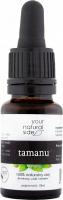 Your Natural Side - 100% natural tamanu oil - 10 ml