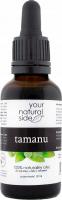 Your Natural Side - 100% naturalny olej tamanu - 30 ml