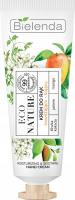 Bielenda - Eco Nature - Moisturizing & Soothing Hand Cream - Moisturizing and soothing hand cream - 50 ml