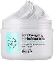 Skin79 - Pore Designing Minimizing Mask - Maseczka do twarzy minimalizująca pory - 100 ml