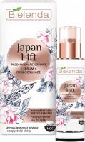 Bielenda - Japan Lift - Anti-wrinkle regenerating face serum - Day / Night - 30 ml