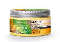 Bielenda - Vegan Friendly - Orange Body Butter - Firming body butter - Orange - 250 ml