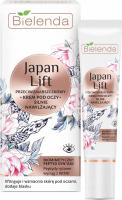 Bielenda - Japan Lift - Anti-wrinkle eye cream - 15 ml