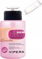 VIPERA - Nail Polish Remover - Revita - Non-acetone nail polish remover - Magnolia - 175 ml