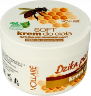 VOLLARE - Wild Bee - Regenerating body cream - 225 ml