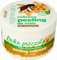 VOLLARE - Wild Bee - Sugar body scrub - 225 ml