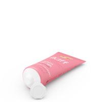 FLUFF - Superfood - Hand Cream - Nawilżająco-antybakteryjny krem do rąk - Brzoskwinia - 50 ml