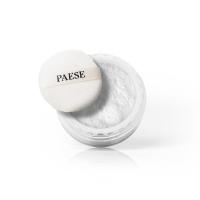 PAESE - Rice powder - Puder ryżowy z ekstraktem z mrożonego wina