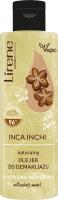 Lirene - SUPERFOOD - INCA INCHI - Naturalny olejek do demakijażu - Złoto Inków - 100 ml