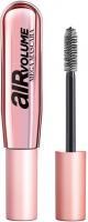 L'Oréal - Air Volume Mega Mascara - Thickening mascara - BLACK - 9.4 ml
