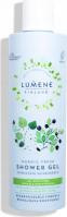 LUMENE - FINLAND - NORDIC FRESH - SHOWER GEL - Refreshing shower gel - 250 ml