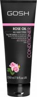 GOSH - ROSE OIL CONDITIONER - Hair conditioner with rose oil - 230 ml