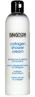 BINGOSPA - Collagen Shower Cream - Kolagenowa śmietanka pod prysznic - 300ml