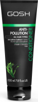 GOSH - ANTI-POLLUTION CONDITIONER - Anti-pollution hair conditioner - 230 ml