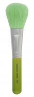 Bdellium tools - Green Bambu - Natural Powder - Pędzel do pudru i podkładu - 980B
