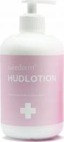 Swederm - HUDLOTION - Nawilżający balsam do dłoni i ciała - 500 ml