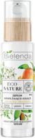 Bielenda - ECO NATURE - MOISTURIZING & SOOTHING SERUM - Moisturizing and soothing serum (dry and dehydrated skin) - 30 ml