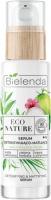 Bielenda - ECO NATURE - DETOXIFYING & MATTIFYING SERUM - Detoxifying and matting serum (combination and oily skin) - 30 ml