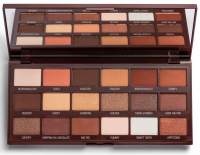 I Heart Revolution - CHOCOLATE SMORES - SHADOW PALETTE - Palette of 18 eyeshadows