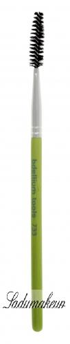 Bdellium tools - Green Bambu Series - Lash - Maskara do brwi i rzęs - 733B