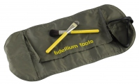 Bdellium tools - Studio Line Basic - Basic 7pc. Brush Set - Zestaw 7 pędzli w etui