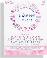 LUMENE - LUMO - NORDIC BLOOM ANTI-WRINKLE & FIRM DAY MOISTURIZER - Przeciwzmarszczkowo-ujędrniający krem do twarzy - Dzień - 50 ml