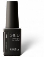 Kinetics - SHIELD Gel Polish Base - Base for hybrid nail polish - 15 ml