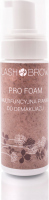 LashBrow - PRO FOAM - Multifunctional makeup remover foam - 150 ml
