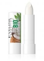 Eveline Cosmetics - EXTRA SOFT BIO - Ochronny balsam do ust - Kokos - 4 g