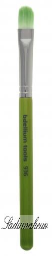 Bdellium tools - Green Bambu Series - Concealer - Pędzel do korektora - 936B