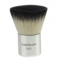 Bdellium tools - Studio Line - Flat Top Kabuki - Powder and primer brush - 993U