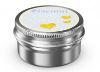 Nacomi - Lip Butter - Masło do ust - Pomarańczowe - 15 ml